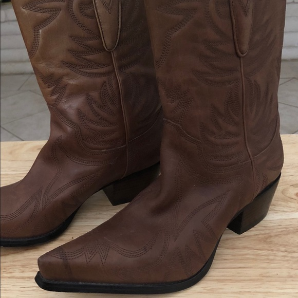 6c15bc9eec7 Guess by Marciano cowboy boots